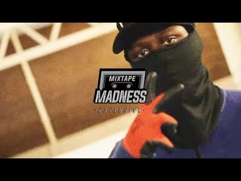 (Zone 2) Trizzac – Big Bang Theory (Music Video) | @MixtapeMadness