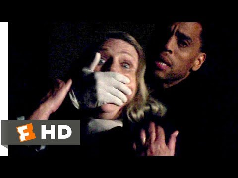 The Perfect Guy (2015) - Keepin' An Eye Out Scene (6/10) | Movieclips