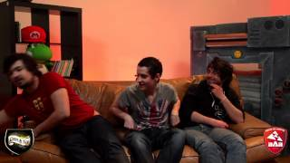 (HD175) Interview spéciale IPL4 : aAa.sOAZ - League Of Legends Replay [FR]