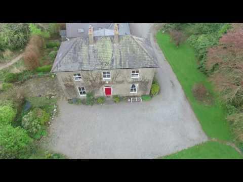 Saville House ,Enniscorthy, Co.Wexford