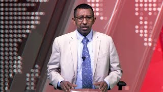ESAT DC Daily News Sat 23 March 2019