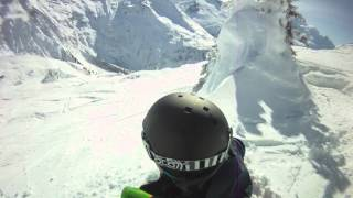 Nonton Off-Piste in Le Tour, Chamonix, 2016 with UCPA Film Subtitle Indonesia Streaming Movie Download