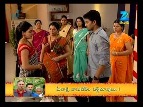 Neneu Aayana Aruguru Athalalu - Episode 158  - August 27, 2014 - Episode Recap