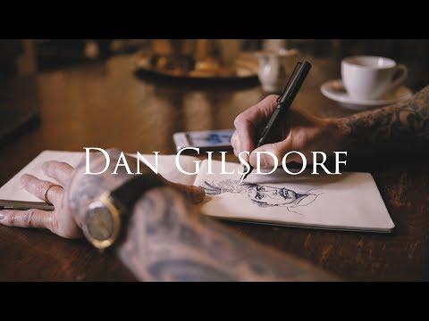 Dan Gilsdorf (Atlas Tattoo) on how tattooing has changed over the years.