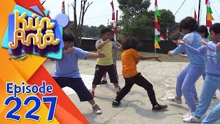 Video Santri Kun Anta Ditantang Lomba Lari Nih Oleh Geng Komplek - Kun Anta Eps 227 MP3, 3GP, MP4, WEBM, AVI, FLV November 2018