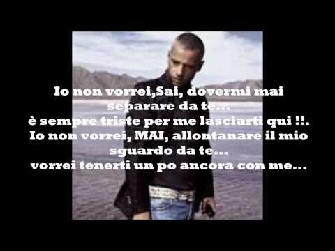 , title : 'Eros Ramazzotti - Canzone per lei - TESTO'