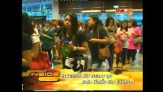 [300712] True 61 Inside News Live - KHJ Fanmeeting In Bangkok Report