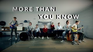 Video More Than You Know - Axwell Λ Ingrosso (27OTR cover) MP3, 3GP, MP4, WEBM, AVI, FLV Maret 2018