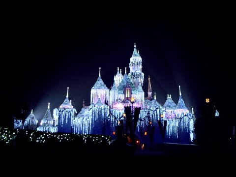 The Best Of Disneyland