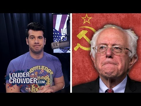 "Video: CROWDER:  Why ""Democratic"" Socialism Doesn't Work"