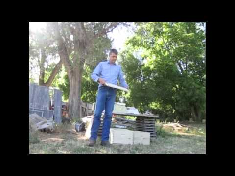 Beginning Beekeeping, Equipment