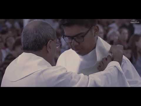 Ordenação Diaconal de Pedro Navarro