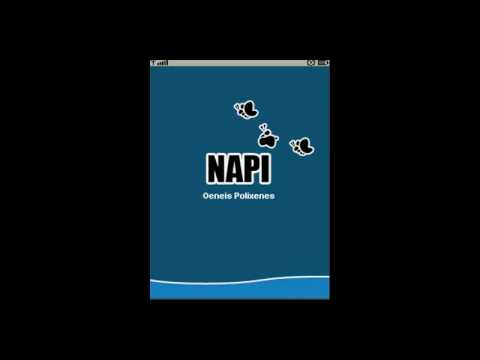 Napi – Mobile phone game