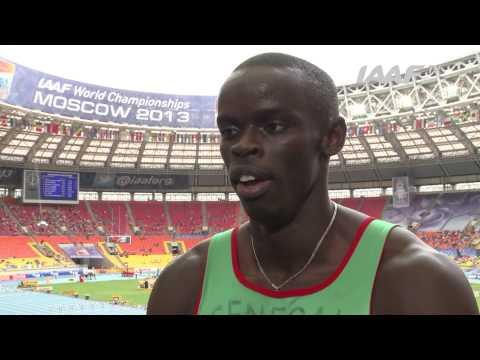 Mamadou Kassé Hanne : «L'essentiel était de se qualifier»