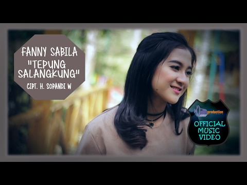 Download Lagu Fanny Sabila - Tepung Salangkung Music Video