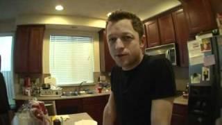 Video Video deník z nahrávání v USA - druhá část