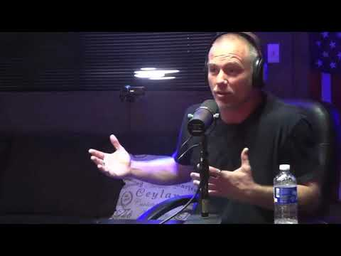The Church Of What's Happening Now: #613 - Sean Carrigan