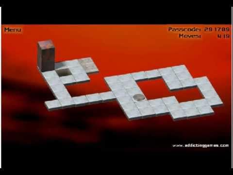 Bloxorz codes level 50 – Download Site