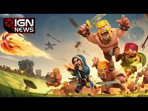 City - The Kansas City Royals are preparing to face the San Francisco Giants in the World Series tonight, but the matchup almost didn't happen thanks to a Clash of Clans addiction.