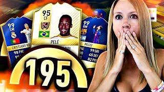 """FIFA 17 ultimate team fifa 17 195 fut draft challengeGet cheap, instant coins at FIFACOIN - https://t.co/w76IRXMc64 and use Fangs for a 5% discount! Please sub to my daily vlog channel ! https://goo.gl/nzXKyqPlease sub to my daily vlog channel ! https://goo.gl/nzXKyqGet a Fangs shirt and more here! https://goo.gl/PsqfSZ Captured with Elgato Game Capture HD - http://e.lga.to/ItsFangs  Check out Maingear for a custom built PC and use """"Fangs"""" for a FREE 2 year  warranty ! https://goo.gl/pq541Q    GTOmega Racing Office Chairs here! Fangs for 5% discount!  http://goo.gl/Xr60gy      THE ULTIMATE UK VS USA !! FANGS VS MINIMINTER !! https://www.youtube.com/watch?v=nnwtlwJ-4UM  OMFG!! I PACKED MESSI !! FIFA 17 ULTIMATE TEAM !!  https://www.youtube.com/watch?v=yuKGrAchbe4 THE CEREAL BATH FORFEIT FUTDRAFT !! FIFA 17 ULTIMATE TEAM https://www.youtube.com/watch?v=Ne2VD4KG5TQ  Please do not forget to hit the like button :D  http://www.twitch.tv/fang_i3anger  https://twitter.com/ItsFangs    I hope you enjoy, and if so please do not forget to hit the like and sub  button."""