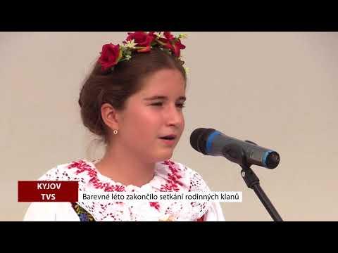 TVS: Deník TVS 5. 9. 2018