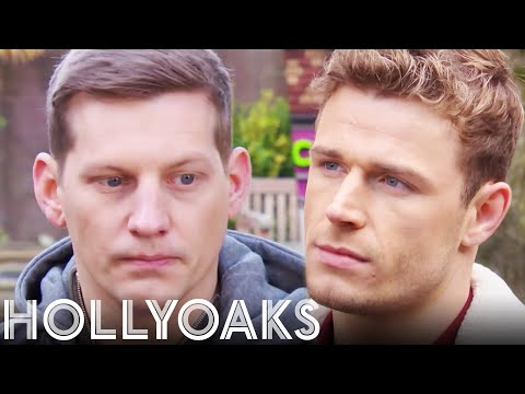 John Paul Asks George for Another Chance | Hollyoaks