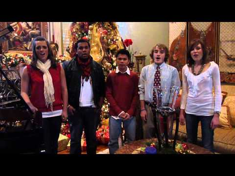 O Holy Night - Christmas Caroling for the Leukemia & Lymphoma Society