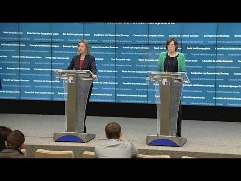 Η προσφυγική κρίση στο επίκεντρο των συζητήσεων των ευρωπαίων ΥΠΕΞ