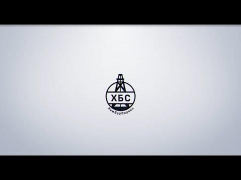 Промо ролик ХимбурСервис (видео)