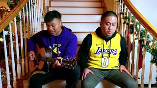 Video Rainbow/Forevermore Medley (Southborder/Side A) ft. Randolph Permejo | AJ Rafael MP3, 3GP, MP4, WEBM, AVI, FLV Agustus 2018
