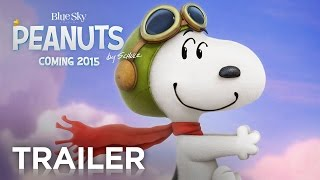 Watch The Peanuts Movie (2015) Online Free Putlocker