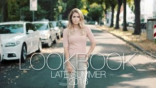 Nonton Late Summer Lookbook 2016   Bella Film Subtitle Indonesia Streaming Movie Download