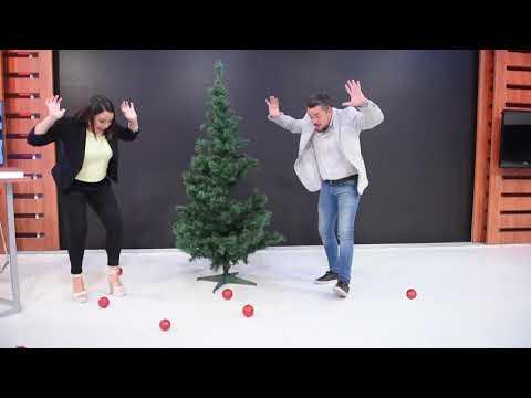Frases inteligentes - El saludo navideño de El Doce lleno de magia