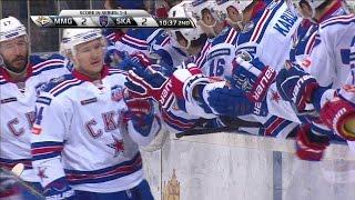 Barabanov ties the game
