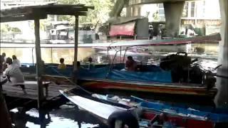 Bangkok Living&Travel - Bangkok By Boat
