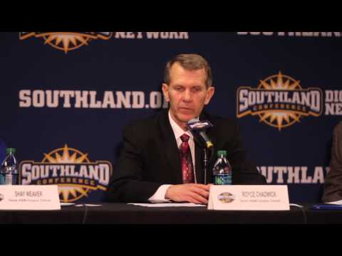 Islanders Women's Basketball Postgame Press Conference