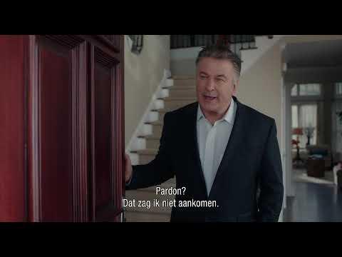 Drunk Parents - Trailer