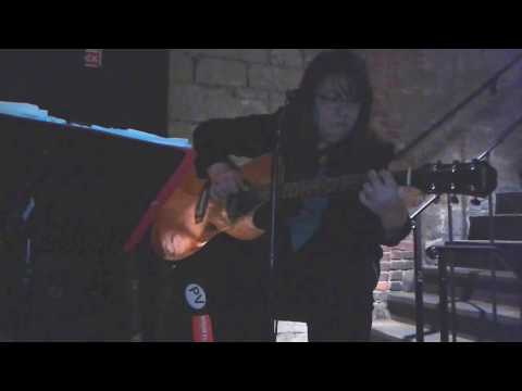 Becky Boyd & Claudia Miller - Great Lakes Brewery Beer Cellar 1.16.2017
