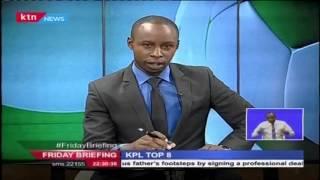 The Kenya Premier League To Take A Break This Weekend