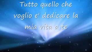Evanescence-Anywhere con traduzione in italiano e immagini d'amore.