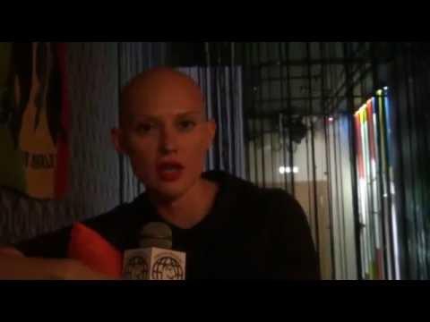 Алопеция - это просто нет волос. (13) Julia Wetch об алопеции (видео)