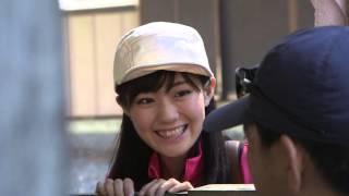 雫石留学 第2話「感動は、自分の足で。」