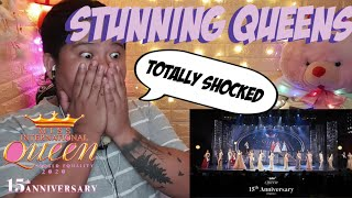 Video Miss International Queen 2020 - Evening Round (Final Round Competition) REACTION | Jethology download in MP3, 3GP, MP4, WEBM, AVI, FLV January 2017