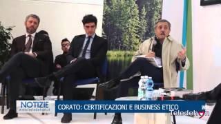 Teledehon, Corato: Certificazione e Business Etico alla FAS