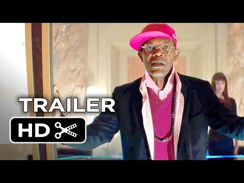Kingsman The Secret Service Official Trailer