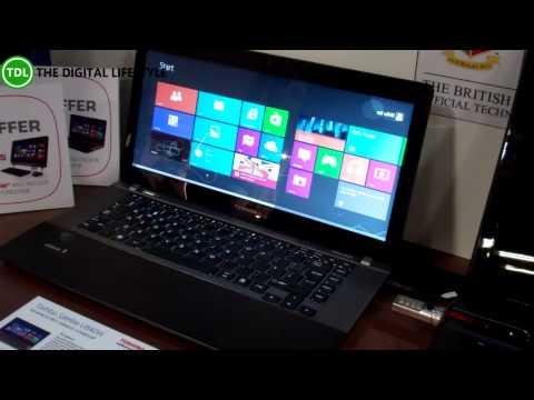 , title : 'Toshiba Satellite U840W Cinema 21:9 Ultrabook and U920t Ultrabook'