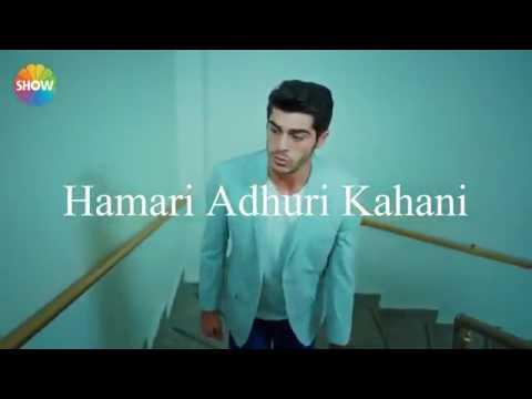 Sach Keh Raha Hai Deewana Full HD Video Song 2017 Ft Hayat And Murat 2017