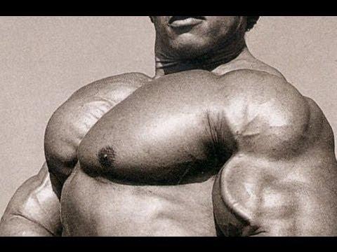Bodybuilding training vs strength training