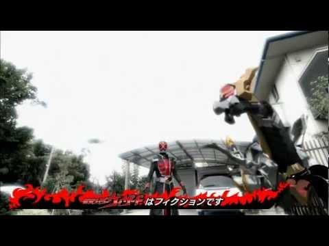 仮面ライダーウィザード 第11話 預告 Kamen Rider Wizard EP11 Preview(HD)