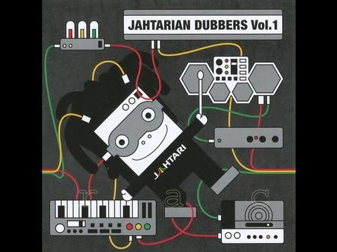 [JTRCD01] JAHTARIAN DUBBERS Vol 1 - (Full Album)